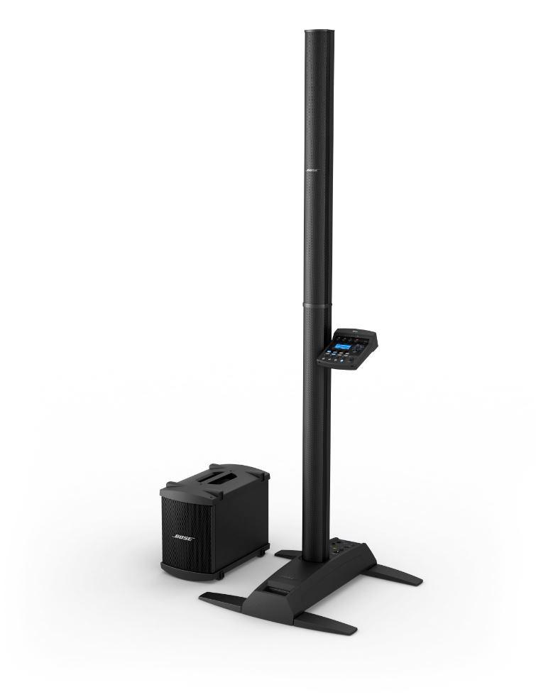 bose l1 model ii line array portable pa sound system. Black Bedroom Furniture Sets. Home Design Ideas