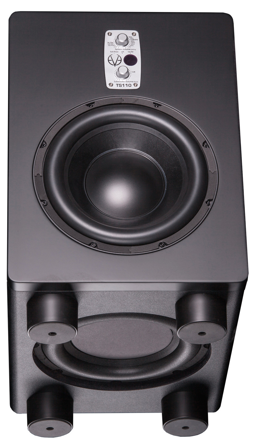 Eve Audio Ts110 10 Inch Subwoofer