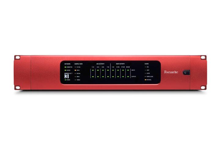 Focusrite Rednet 3 : focusrite rednet 3 32 channel ethernet networked audio interface ~ Vivirlamusica.com Haus und Dekorationen