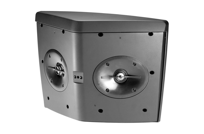 jbl in wall speakers. jbl control hst wide-coverage on-wall speaker wth technology - black jbl in wall speakers l