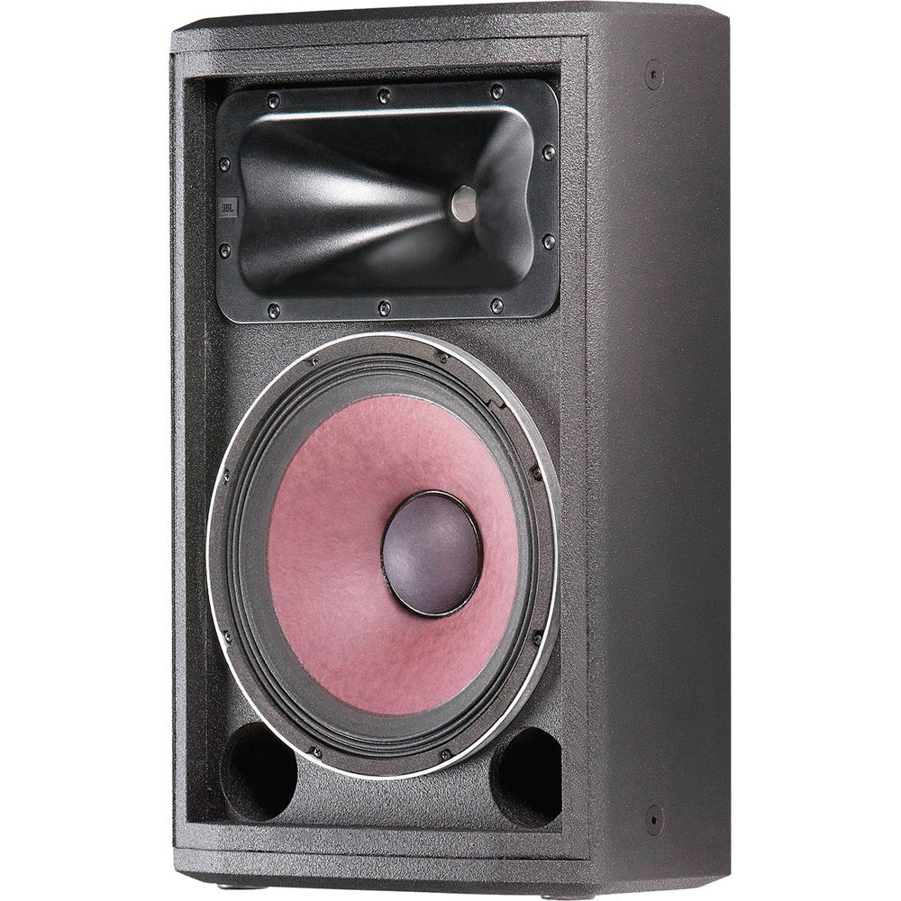 Jbl prx712 12 inch two way full range main system floor for 12 inch floor speakers