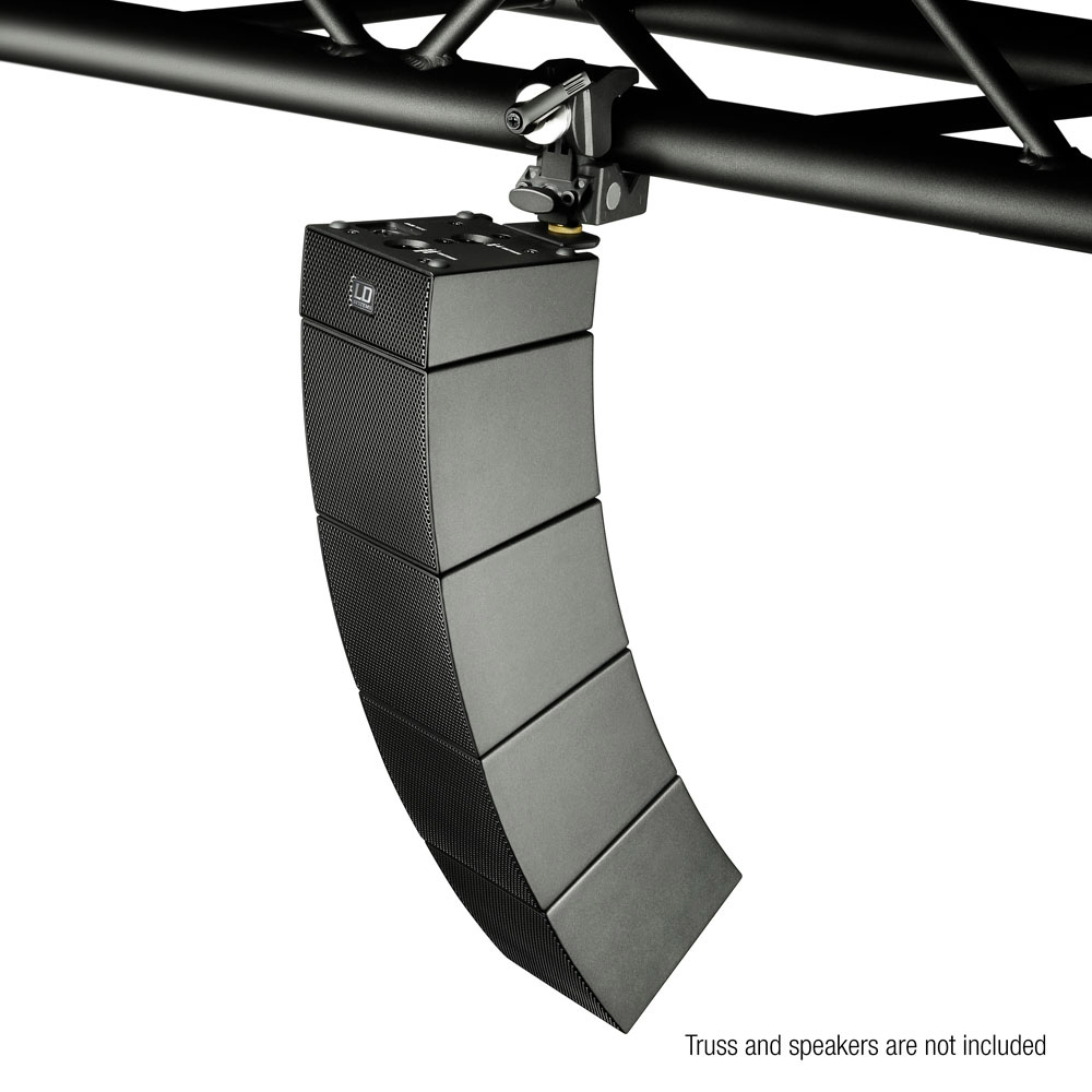 Ld Systems Curv 500 Tmb Multi Angle Truss Mount Bracket
