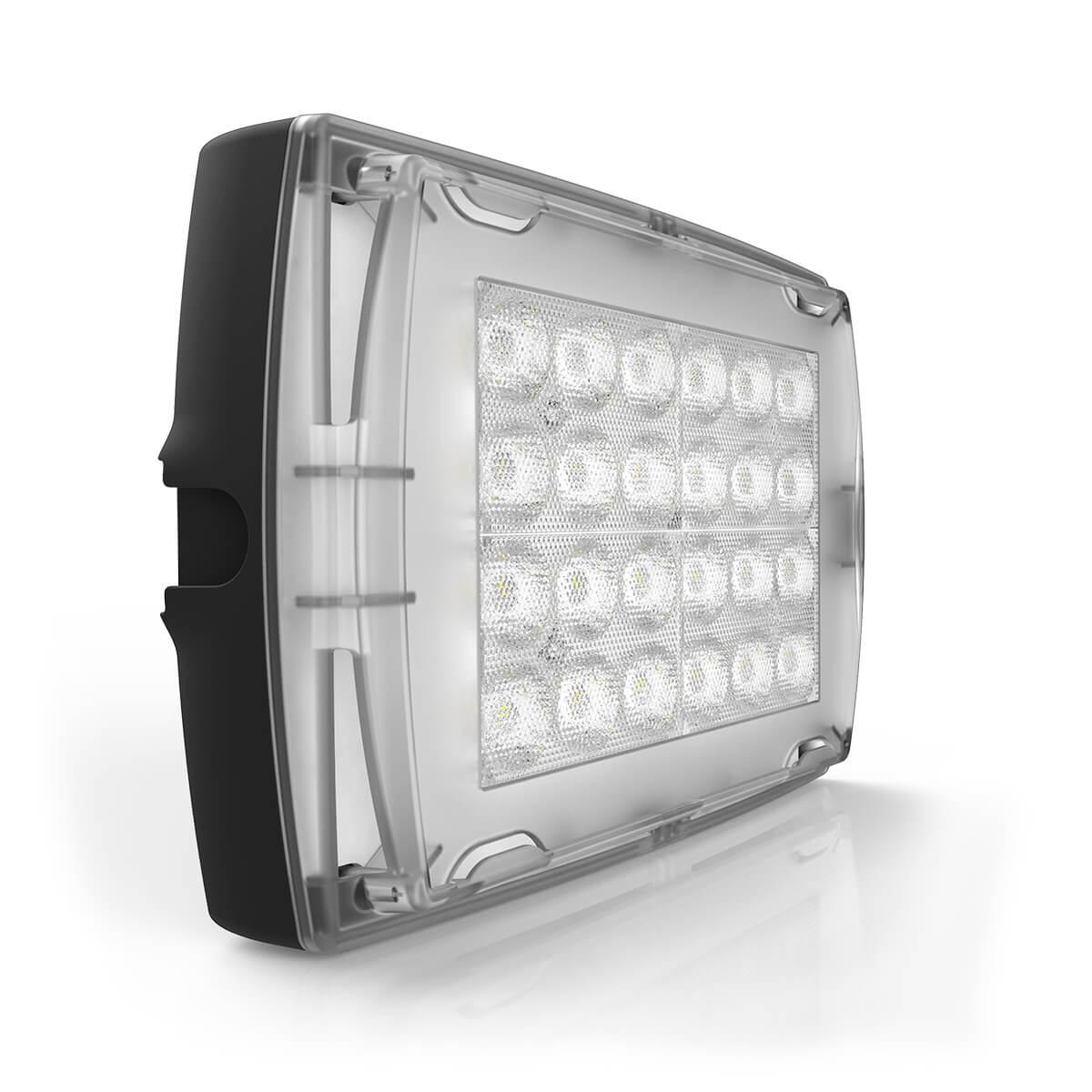 Camera Light Fixture: Litepanels MLCroma2 Camera-Mounted LED Lighting Fixture
