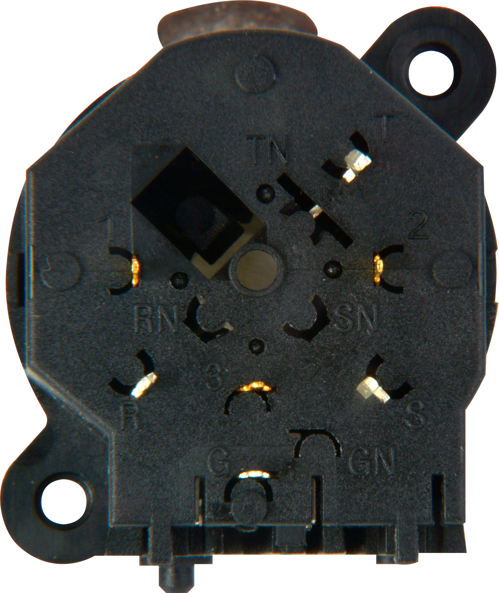 Neutrik Ncj6fi  1  4 Inch Stereo