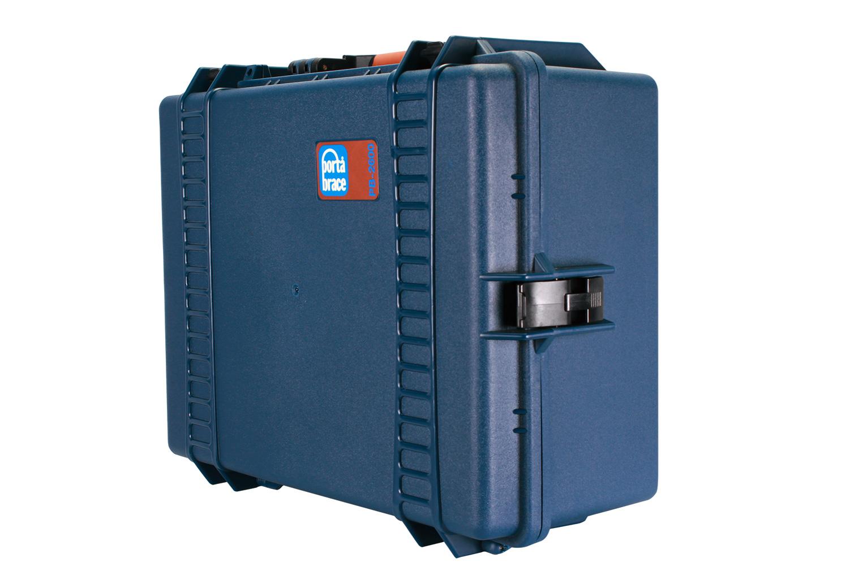 Portabrace pb 2600f field production vault large for Vault production