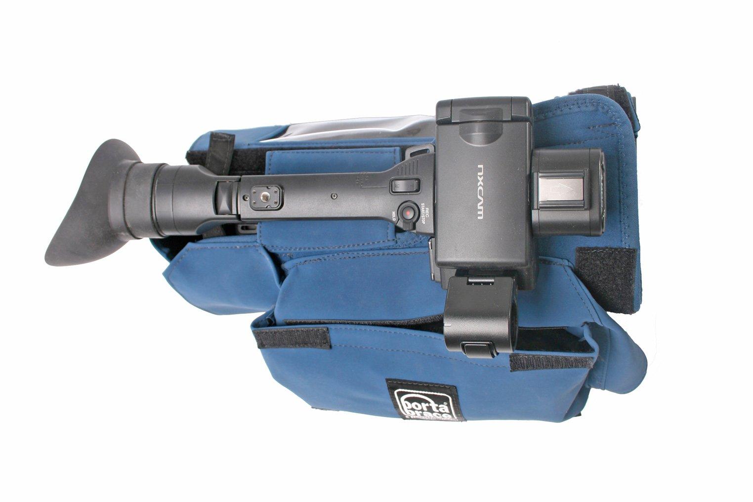 PortaBrace CA-NX5 Camera Body Armor for Sony NX5 and NX5u