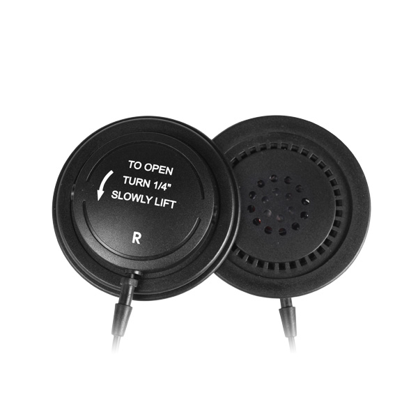 direct sound pws29 pre wired replacement speakers for ex 29 w 108 inch cable. Black Bedroom Furniture Sets. Home Design Ideas