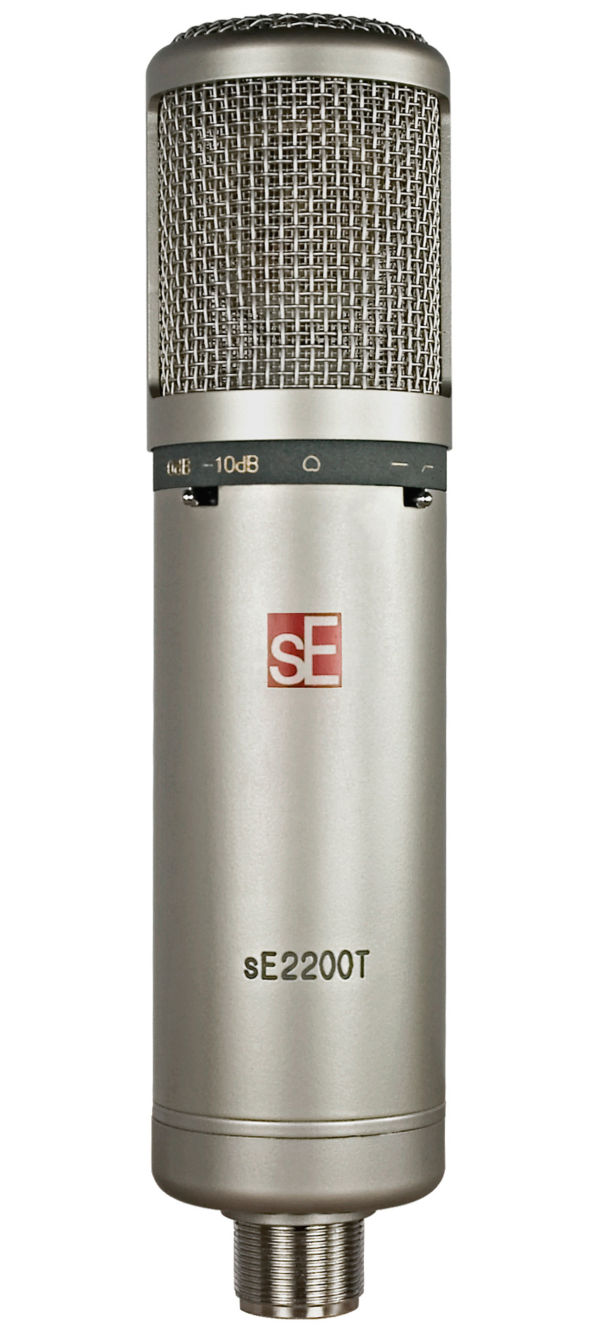 sE Electronics 2200T Tube Cardioid Condenser Microphone