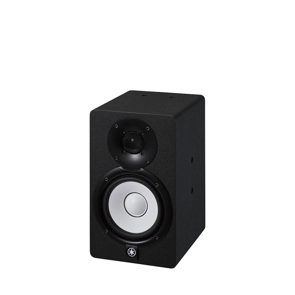 yamaha hs5i powered studio monitor install version black. Black Bedroom Furniture Sets. Home Design Ideas