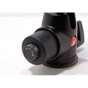 Manfrotto 468MGRC2 Hydrostatic Ball Head w/RC2 & 200PL-14 QR Plate