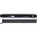 Middle Atlantic 5-37 37 Space Equipment Rack Kit with Free Juice Goose JGJR Rackmount PDU Power Strip