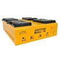 Anton Bauer 8475-0135 LPD Quad Gold Mount Discharger