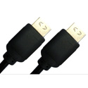 AVPro Edge AC-BT02-AUHD Bullet Train 18Gbps HDMI Cable - 6.5 Foot (2 meter)
