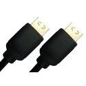 AVPro Edge AC-BT03-AUHD Bullet Train 18Gbps HDMI Cable - 10 Foot (3 meter)