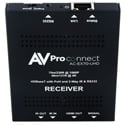 AVPro Edge AC-EX70-UHD-R 4K HDMI 2.0 Receiver with HDCP 2.2 - Extend up to 70 Meters