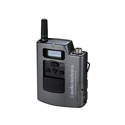 Audio-Technica Dual Bodypack Wireless System