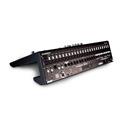 Allen & Heath QU-24C 30-In/24-Out Digital Audio Mixer - Chrome Edition
