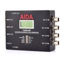 AIDA Imaging TGEN-6P 3G-SDI/HD-SDI Tri-Level Genlock Reference SYNC Generator