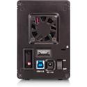 AKiTiO AK-NT2-SU3ASA-AKTUH NT2 U3e Dual-Bay RAID Storage Enclosure