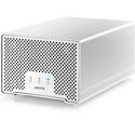 AKiTiO AK-NEU2-TU3IAS-AKT3UH Neutrino Thunder D3 4TB 2 x 2TB HDDs