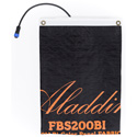 Aladdin FBS200BI FABRIC-LITE Bi-Color - 200W Panel Only (Power Supply Dimmer NOT Included)