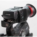 Alphatron ALP-EVF-035W-3G High Definition 3G Electronic View Finder