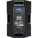 ALTO TRUESONIC TSL215XUS Full-Range 2-Way Speaker with 15 Inch Subwoofer