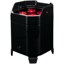 ADJ ELE001 Element Hex Battery Powered WiFLY Wireless DMX LED Par - Li-ion Battery