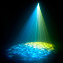 ADJ H2O LED IR 12W LED Simulated Water Flowing Effect with IR Control