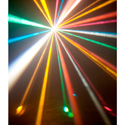 American DJ MIC160 Micro Moon Compact LED Moonflower Effect 3 Watt LED DJ Light