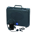 Amplivox Wireless Audio Portable Buddy Battery Powered Portable PA System