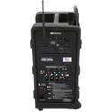 AmpliVox SW925-EAR Digital Audio Travel Partner Plus with Flesh Tone Over-ear Mic