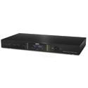 APC G50NETB2 AV Network Manageable 15 Amp G Type Rack Power Filter - 120V