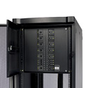 APC PDRDPF10U-R Rack Distribution Panel 208V