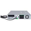 APC SMT1500RM2UC Smart-UPS 1500VA LCD Rackmount 2RU 120V with SmartConnect
