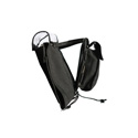 PortaBrace AR-HDP2B Audio Recorder Case - Black