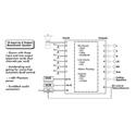 Ashly NE24.24M 8X12 Protea DSP Audio Matrix Processor 8-In x 12-Out