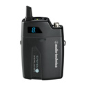 Audio-Technica ATW-1501 System 10 Stompbox Digital Wireless System
