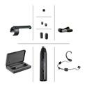 Audio-Technica BP892 Omni Condenser Headworn Microphone w/ Power Module