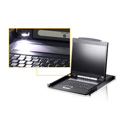 ATEN CL1000N 19 Inch LCD Integrated Console
