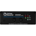 Atlas TSD-PA252G 25W x 2 4 Ohm Two-Channel Power Amplifier
