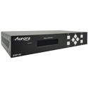 Aurora DXP-62 Presentation Scaler/Switcher with HDBaseT
