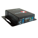 Avenview HDM3D-C5IR-SET HDMI Extender SET Over CAT5 with 3D / IR / RS232