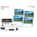 Avenview SPLIT-HDM2-T4K-4  1x4 HDMI True 4-60Hz Splitter (444) Auto EDID and Management