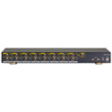 Black Box VSW-HDMI8X8-B 8x8 HDMI Matrix Switcher