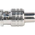 Canare BCP-RCAJ BNC Male Plug to RCA Female Jack Adapter