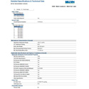 Belden 1805F 8pr AES/EBU Digital Audio Snake Cable - 500 Foot Roll