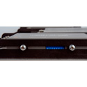 My Custom Shop BLACKRACK-1 1RU Universal Blackmagic Design Mini Converter Rackmount