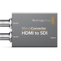 Blackmagic Design BMD-CONVCMIC/HS Micro Converter - HDMI to SDI - B-Stock (Used)