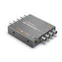 Blackmagic Design CONVMSDIDA4K SDI Distribution 4K 1x8 Distribution Amplifier